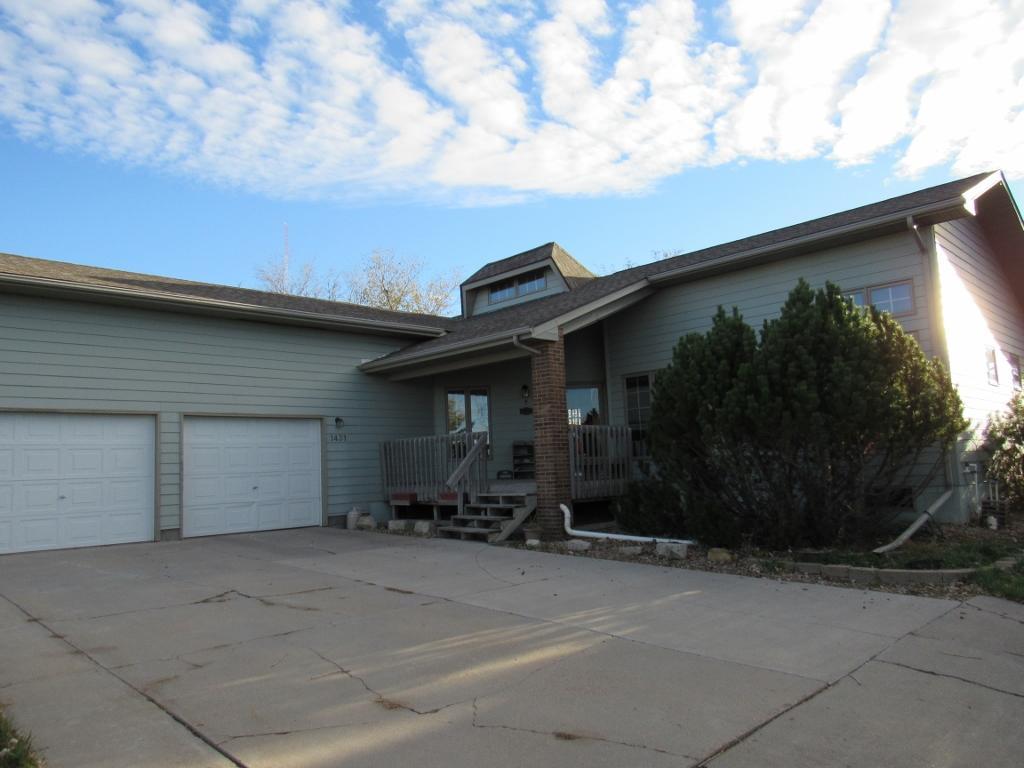 1431 Canyon Drive, Chadron, NE